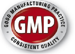 Знак GMP Certified Producer