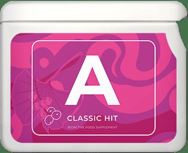 Project V — А (Антиокс / Antiox)