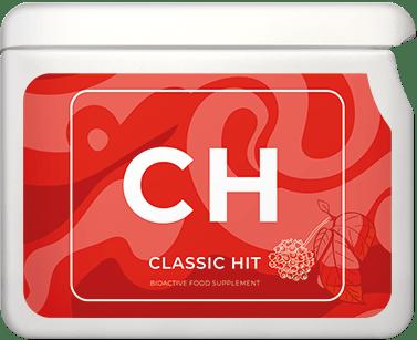 Project V — CH (Chromevital)