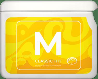 Project V — M (Мега / Mega)