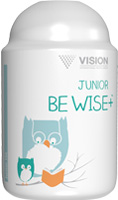 Junior Be Wise+