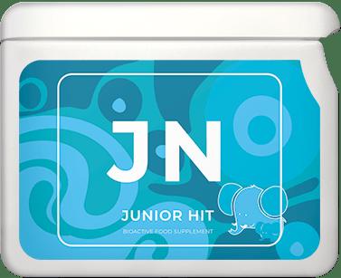 Project V — JN (Юниор Нео / Junior Neo)
