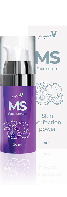 Project V — MS (FACE SERUM)