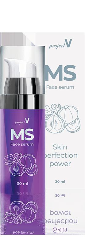 Project V-MS ms-serum