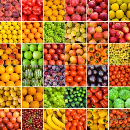 Натуральнык витамины