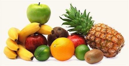 фруктынабелом