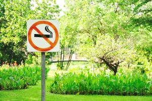 Курение - Вред!