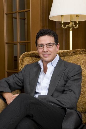 Всемирно известный диетолог Оз Гарсия