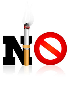 Скажите курению НЕТ!