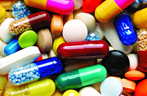 Опасное оружие - Антибиотики