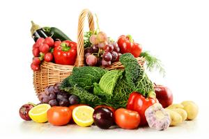 Время собирать витамины