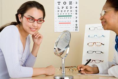 После занятий со штангой ухудшается зрение