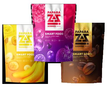 PAPARAZZI-Smart-Food