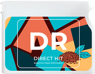 Project V — DR (DiReset)