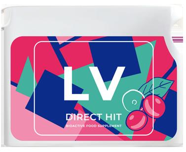 Project V — LV (ЛивЛон)