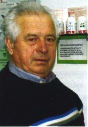 Богданов Тодор