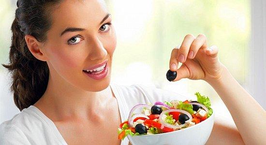 Супер еда против рака